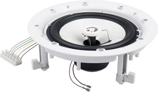 Beépíthető hangszóró 80 W 8 Ω fehér, renkforce CL-200MAGT ELA