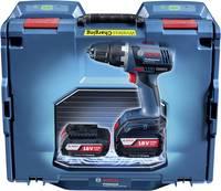 Bosch Professional Vezeték nélküli töltő tartó az L-Boxx készülékhez 1600A00DN2 (1600A00DN2) Bosch Professional