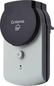 WiFi-s kültéri időkapcsoló óra 2,4 GHz, G-Homa 7779 G-Homa