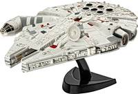 Revell 03600 Star Wars Millenium Falcon építőkészlet (03600) Revell