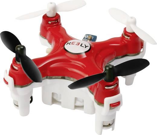 Mini quadrokopter drón modellrepülő Reely Ultrasky CX-STARS