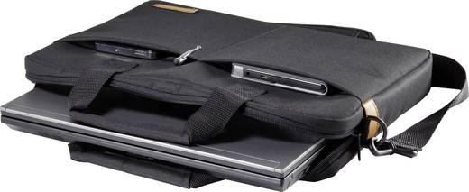 """Notebook táska 33,8 cm-ig (11,6"""" - 13.3""""), fekete, Renkforce"""