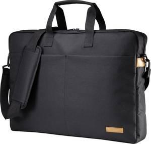 """Notebook táska 46,74 cm-ig (16"""" - 18,4""""), fekete, Renkforce Renkforce"""