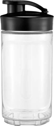 Műanyag shaker kulacs, átlátszó 300 ml WMF 1391709