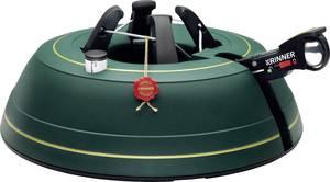 Karácsonyfa állvány, talp, zöld, Krinner 94145 Premium XL Krinner