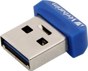 Verbatim Nano USB stick 32 GB 98710 USB 3.0 (98710) Verbatim