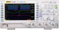 Digitális oszcilloszkóp 50 MHz 4 csatornás 1 GSa/mp 24 Mpts 8 bit digitális memória (DSO) Rigol DS1054Z Rigol