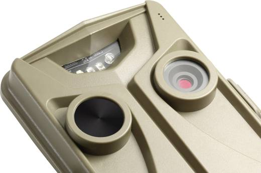 HD-s vadmegfigyelő infrakamera, mikro SD kártya tárhellyel Technaxx Wild Cam TX-44