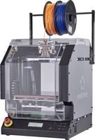 Polikarbonát ház RF2000 és RF1000 3D nyomtatóhoz, renkforce (RF2000/1000 EINHAUSUNG) Renkforce