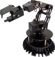 Robotkar váz, Arexx RA2-CH2 Arexx