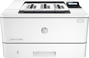 HP LaserJet Pro M402n Mono lézernyomtató A4 38 oldal/perc 1200 x 1200 dpi LAN HP