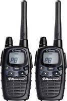 Midland G7 Pro Twin C1090.13 PMR LPD kézi rádió adó-vevő készülék 2 részes készlet Midland