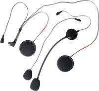 Headset mikrofonnal Midland Audio Kit BT Next Conference C1008.01 Alkalmas Integrál sisakhoz, Jet sisak (C1008.01) Midland