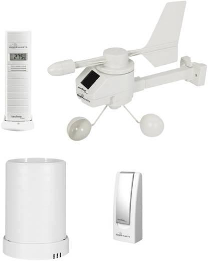 Vezeték nélküli, internetes időjárásjlező állomás, Techno Line Mobile Alerts MA 10050