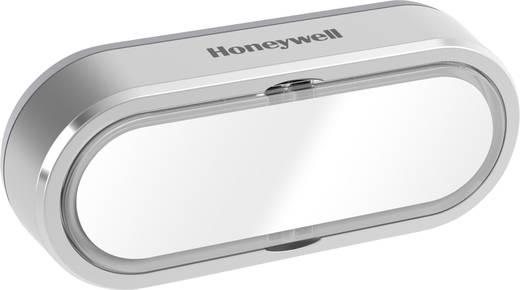 Vezeték nélküli csengő nyomógomb, adó, névtáblával, Honeywell DCP911G
