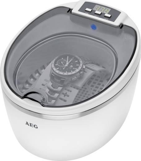 Ultrahangos tisztító, 50W, 600ml, AEG USR5659