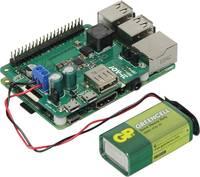 Joy-it StromPi 2 USV-Shield Alkalmas: Raspberry Pi, Banana Pi, Arduino, Cubieboard Joy-it