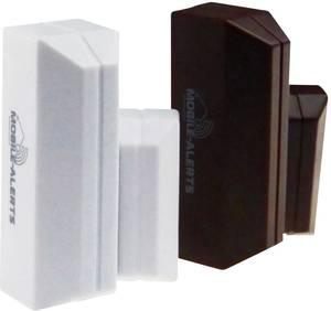 Vezeték nélküli nyitás érzékelő ajtó, ablaknyitás érzékelő, internetes időjárás állomásokhoz Techno Line MA 10800-1 Techno Line