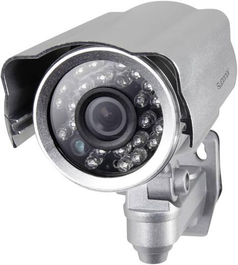 Álkamera infra szimulációval, kültéri, sygonix 20848X1