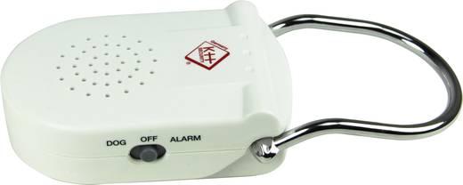 Elektromos ajtókilincs riasztó, kutyaugatás funkcióval, 113 dB, 100183