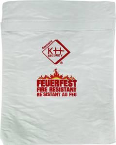 Tűzálló dokumentumvédő táska 290148 kh-security