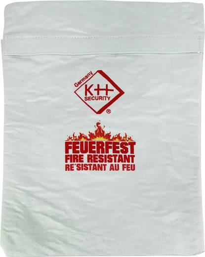 Tűzálló dokumentumvédő táska 290148