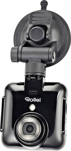 Autós kamera, 120°, 12V, Rollei DVR-71