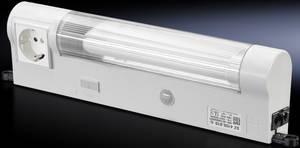 Kompakt lámpa Dugaljjal Műanyag (H x Sz x Ma) 55 x 345 x 95 mm Rittal SZ 4155.110 1 db Rittal