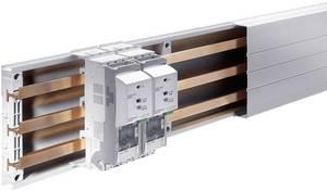 Biztonsági terhelés leválasztó modul Poliamid Szürke (Sz x Ma) 53 mm x 213 mm Rittal SV 3431.035 1 db Rittal