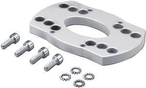 Átalakító Alumínium Rittal CP 6206.500 1 db Rittal