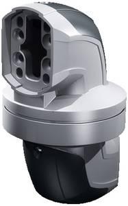 Köztes csukló Alumínium, Műanyag Élénk szürke (RAL 7035) Rittal CP 6206.620 1 db Rittal