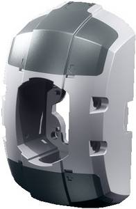 Rögzítő elem Merev Alumínium, Műanyag Élénk szürke (RAL 7035) Rittal CP 6206.800 1 db Rittal
