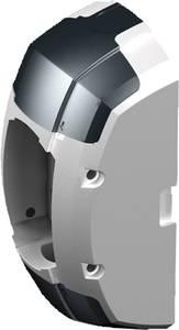 Rögzítő elem Merev Alumínium, Műanyag Világosszürke Rittal CP 6212.800 1 db Rittal