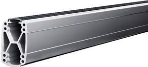 Tartó profil Nyitott Alumínium (H x Sz x Ma) 1000 x 90 x 160 mm Rittal CP 6218.110 1 db Rittal