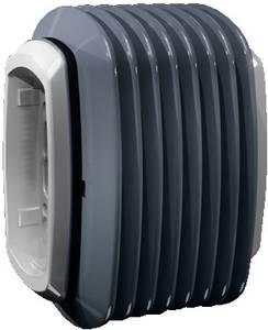 Köztes csukló Acél, Műanyag Élénk szürke (RAL 7035) Rittal CP 6218.620 1 db Rittal