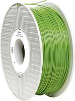 3D nyomtatószál 1,75 mm, PLA, zöld, 1 kg, Verbatim 55271 (55271) Verbatim