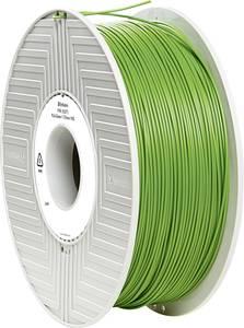 3D nyomtatószál 1,75 mm, PLA, zöld, 1 kg, Verbatim 55271 Verbatim