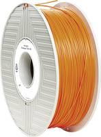 Verbatim 55272 3D nyomtatószál PLA műanyag 1.75 mm Narancs 1 kg Verbatim