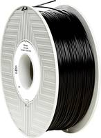 Verbatim 55284 3D nyomtatószál PLA műanyag 1.75 mm Fekete 750 g Verbatim