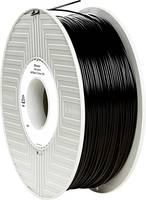 3D nyomtatószál 1,75 mm, ABS, fekete, 1 kg, Verbatim 55010 (55010) Verbatim