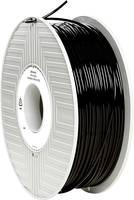 3D nyomtatószál 2,85 mm, PLA, fekete, 1 kg, Verbatim 55276 (55276) Verbatim