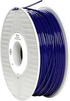 3D nyomtatószál 2,85 mm, PLA, kék, 1 kg, Verbatim 55278 (55278) Verbatim