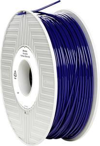 3D nyomtatószál 2,85 mm, PLA, kék, 1 kg, Verbatim 55278 Verbatim