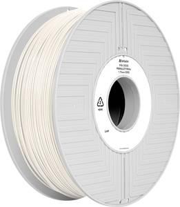 3D nyomtatószál 1,75 mm, TPE, fehér, 500 g, Verbatim 55500 Verbatim