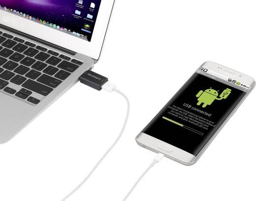 USB-s töltőkészülék VOLTCRAFT FCA-3.0 FCA-3.0
