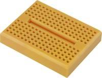 Dugaszolható próba panel, narancs, Tru Components 0165-4219-13-15010 TRU COMPONENTS