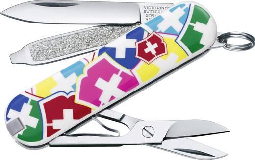 Victorinox Svájci zsebkés, SwissClassic 0.6223.841