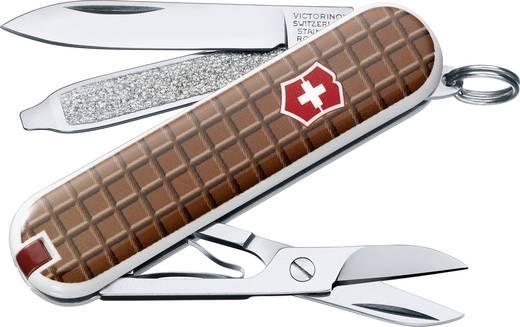 Victorinox Svájci zsebkés, SwissClassic 0.6223.842