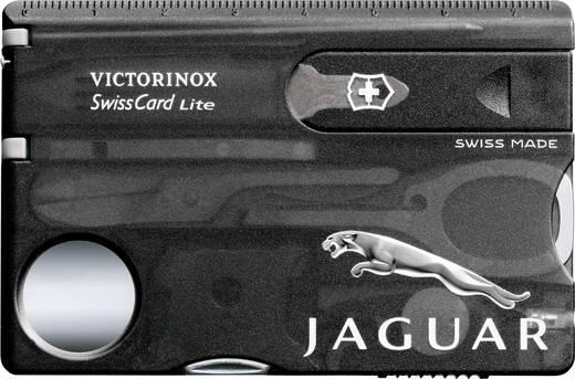 Victorinox Zseb szerszámok, hitelkártya méretben SwissCard Lite 0.7333.T3