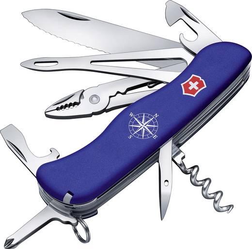 Victorinox Svájci zsebkés Skipper 0.9093.2W